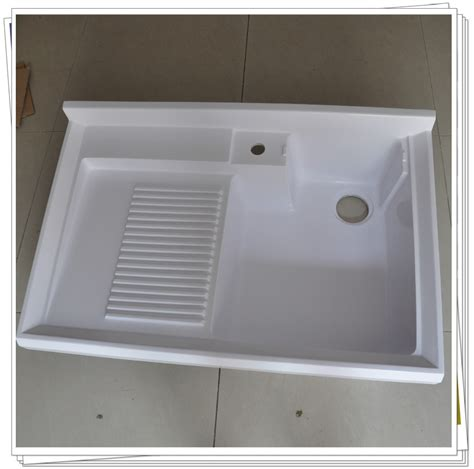 porcelain laundry utility sink wholesale stainless steel laundry sink cabinet with