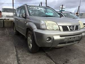 Wrecking Nissan Xtrail T30 2001