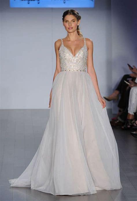 sparkly wedding dresses ideas  pinterest