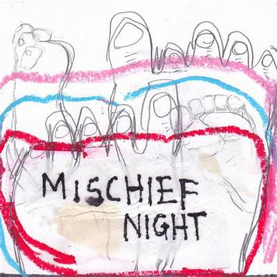 "Mischief Night's Music Video for ""With Me Now"" – comicpop"