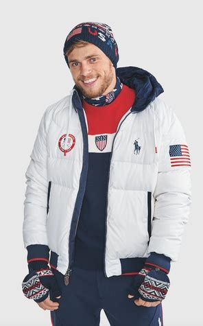 Ralph Lauren unveils Team USA uniforms for Winter Olympics closing - CultureMap Houston
