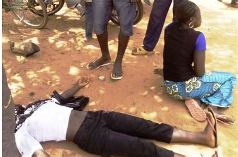 Côte d'Ivoire:Après son admission au Bepc 2016: Un élève ...