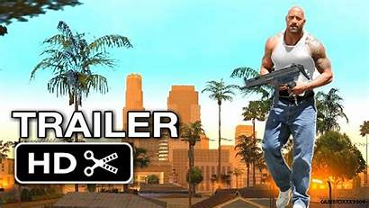 Andreas San Wallpapers Movies Trailer Move Filed