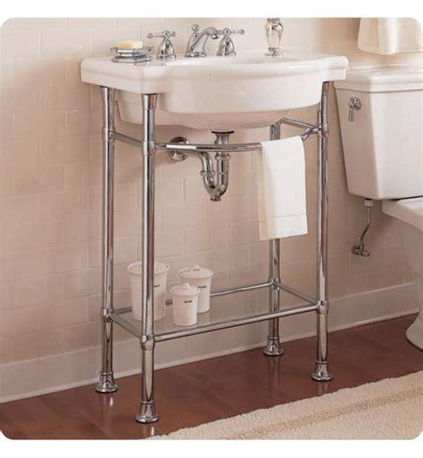 american standard retrospect sink console american standard 8711000 002 retrospect 27 inch bathroom