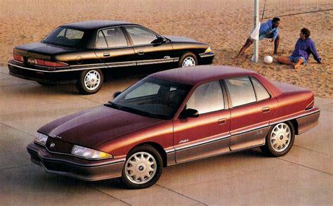 1993 Buick Skylark by 1993 Buick Skylark Photos Informations Articles