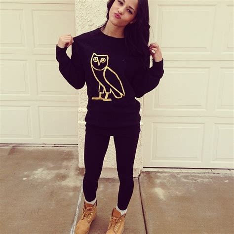 ovo sweater ovo so octobers own clothing