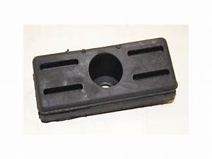 H2 Hhr Rendezvous Endgate End Tail Gate Lock Wedge 10422037