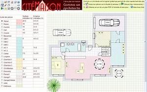 creer un plan de maison en ligne l39habis With creer un plan de maison gratuit