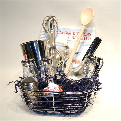 gift ideas 13 gift basket ideas for your great gifts wellness Kitchen
