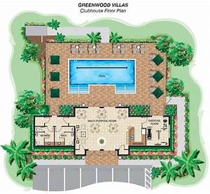 Plans For Clubhouses - Home Deco Plans