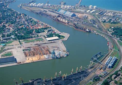 Ventspils (Latvia) cruise port schedule | CruiseMapper