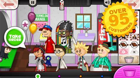 Bad Ice-Cream - Juega gratis online en Minijuegos Bad Ice Cream - juegos gratis