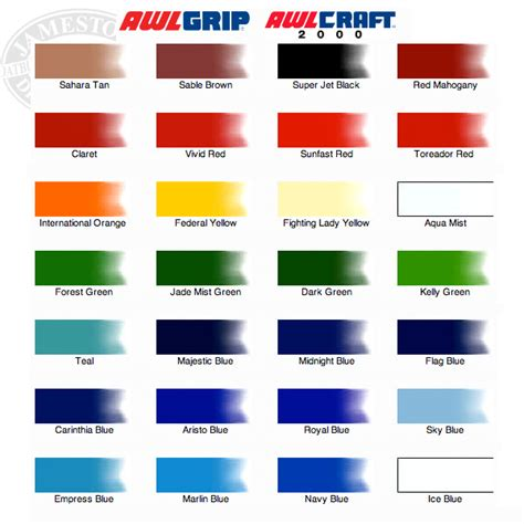 Boat Paint Colors Dupont by Awlgrip Topcoat Blackburn Marine
