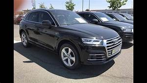 Audi Q5 S Line 2017 : audi q5 sport s line new model 2017 mythos black colour walkaround youtube ~ Medecine-chirurgie-esthetiques.com Avis de Voitures