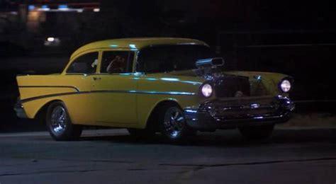 "Imcdborg 1957 Chevrolet Twoten 'project X' In ""the"