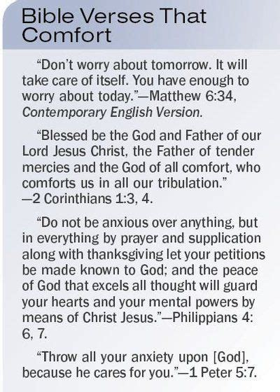 Bible verses about death and faith. Pin on bible