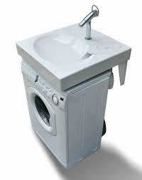 Waschmaschine Unter Waschbecken : bildergebnis f r waschmaschine f r unter waschtisch bad ~ Watch28wear.com Haus und Dekorationen