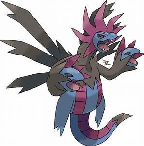 Pokemon Of The Day 57: Hydreigon | Pokémon Amino