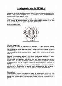 Jeu De Quilles Molkky : fabriquer un jeu de m lkky fran oise ses poup es et ses ~ Melissatoandfro.com Idées de Décoration