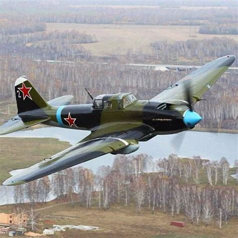 39 Best Images About Wwii Planes Russia On Pinterest