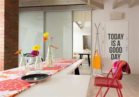 Colorful Interior Design by Colorful Interior Design Ideas