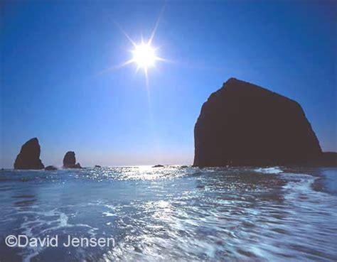 high tide photo