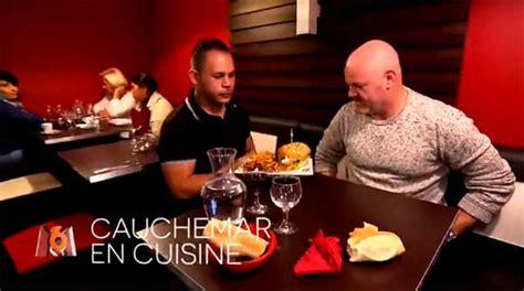 restaurant lyon cauchemar en cuisine cauchemar en cuisine philippe etchebest de retour à