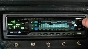 Deq 7600 Clodoaldo