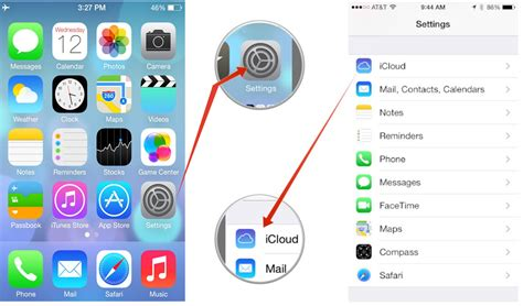 how to on iphone how to restore icloud contacts to iphone and