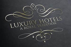 40  Off  Luxury  U0026 Royal Logos