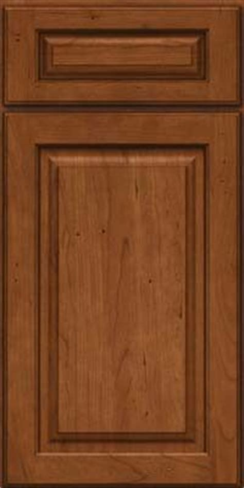Cabinet Pwc by Kraftmaid Cabinets Arch Raised Panel Solid Pwc Cherry