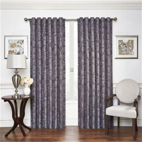 buy plum panel curtains from bed bath beyond