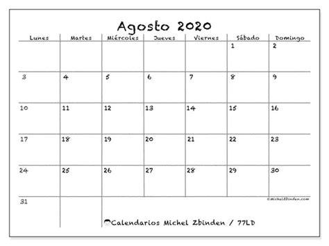 calendarios agosto ld michel zbinden es