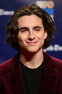 Timothée Chalamet: Things to Know About Your New Hollywood