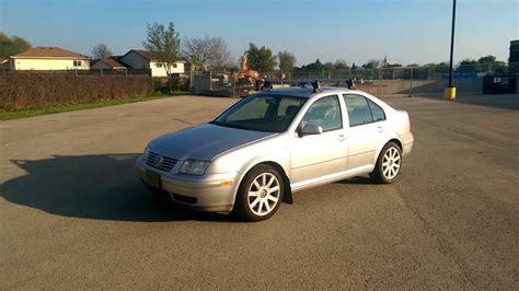 New Car! 2002 Volkswagen Jetta Tdi