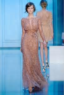 aidan mattox bridesmaid 20 gorgeous and glamourous metallic wedding dresses