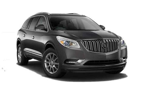 Best Deals On Buick Enclave by 2018 Buick Enclave Lease Monthly Leasing Deals Specials