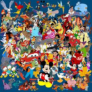 Disney images Disney Characters wallpaper and background ...