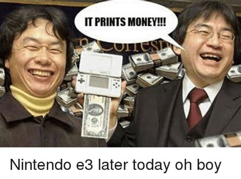 Money Boy Meme - 25 best memes about it prints money it prints money memes