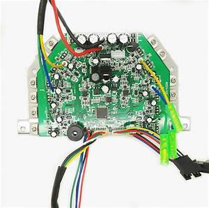 Control Circuit Board For Self Balance Wheel Scooter
