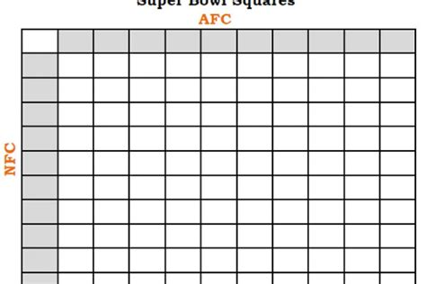 nfl squares office pool betting games advice  rules