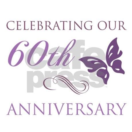 60th anniversary color 60th anniversary butterfly apron by pixelstreetann