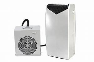 Climatiseur Split Mobile Silencieux : climatiseur mobile silencieux ~ Edinachiropracticcenter.com Idées de Décoration