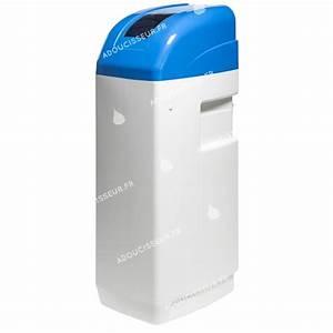Filtre Adoucisseur D Eau : adoucisseur d 39 eau fleck 5600 sxt 20l boutique aqua2000 ~ Premium-room.com Idées de Décoration
