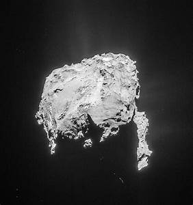 ESA Science & Technology: Comet 67P/C-G on 20 March 2015 ...