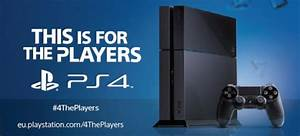 Sony's #4ThePlayers PS4 Campaign Ads Weird Hadouken Cabs ...