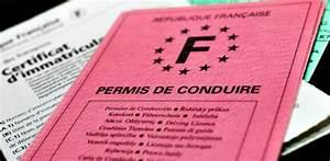 Faut Il Un Permis Pour Conduire Un Tracteur : diff rences entre les permis de conduire fran ais et allemand ~ Maxctalentgroup.com Avis de Voitures