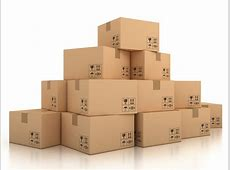 LD Packing Printing Corp, Ltd Corrugated Cardboard