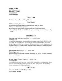 strength and weakness for resume list of strengths for resume sles of resumes