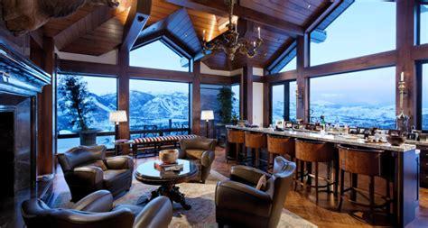 summit house   million estate  aspen